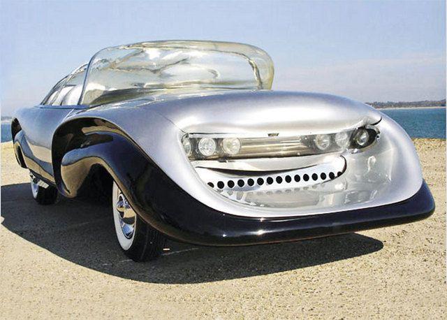 30 World's worse cars ever. | TeluuDailies