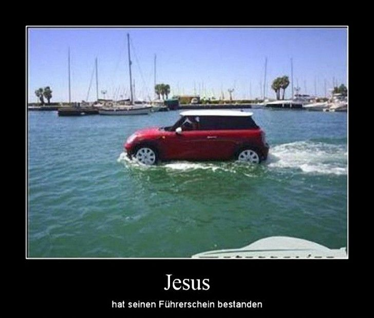 funpot: Jesus.jpg von Funny53