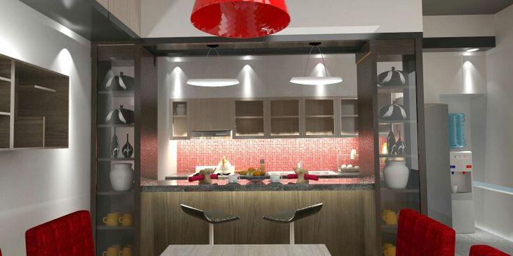 Kitchen-pantry-minibar design 4 bag 1