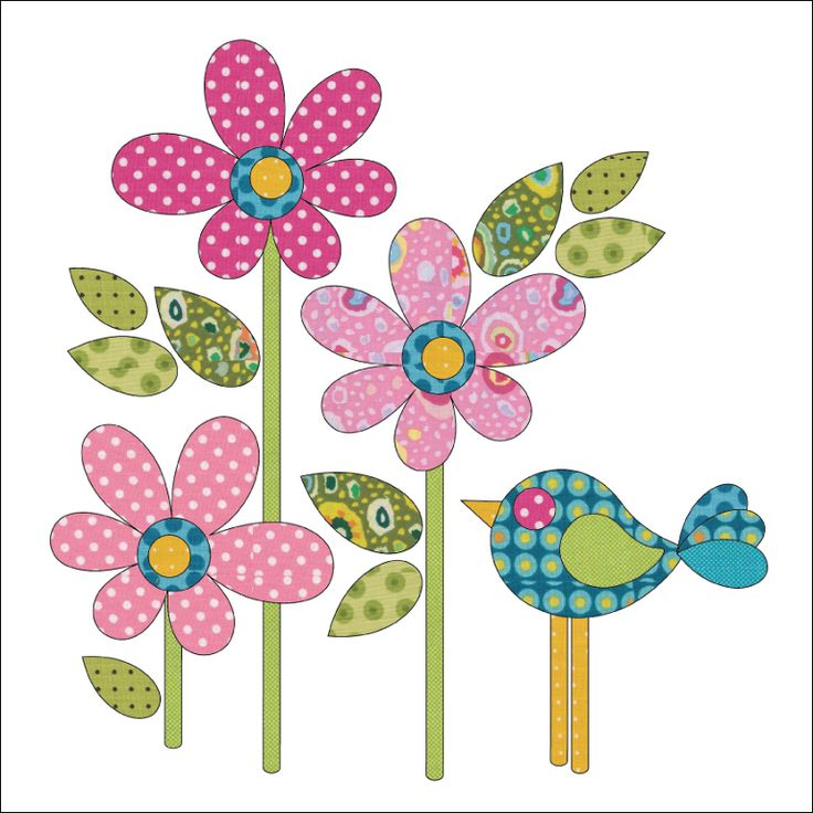 Looking for your next project? You're going to love Applique Add On's - Daisy Dotz - Small  by designer urbanelementz.