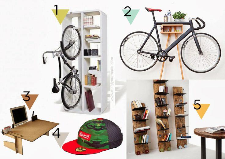 MOODboard _ consigli e suggerimenti di design. In viaggio intorno al mondo è il MOOD di chi va ovunque in bicicletta