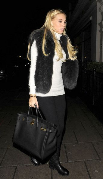 Petra Ecclestone Photo - Petra Ecclestone Celebrates Her Birthday in London