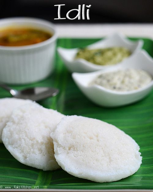 Learn how to make soft idli authentically with homemade idli dosa batter. With step wise pictures, tips and tricks to get perfect idli.
