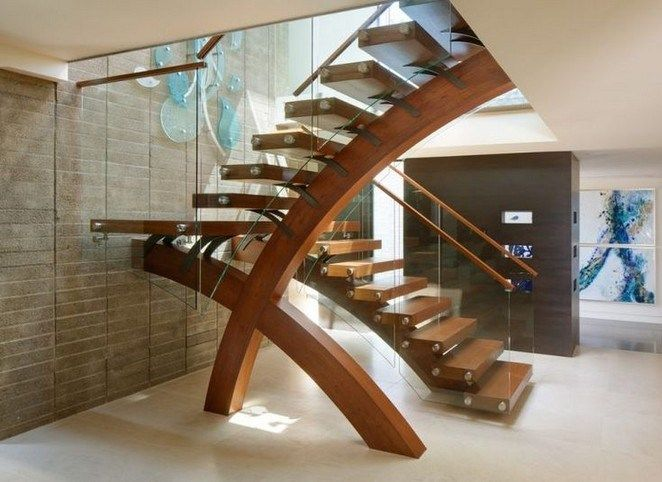 39 The Impressive Staircase Design Inspirations Cover Up 00122