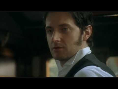 North & South Soundtrack - Northbound Train. Okay, this is that totally romantic scene edited so the speaking parts are removed with the lovely soundtrack playing over it. Goes to show that you don't always need words to convey feeling (though dialogue did help move the scene along).