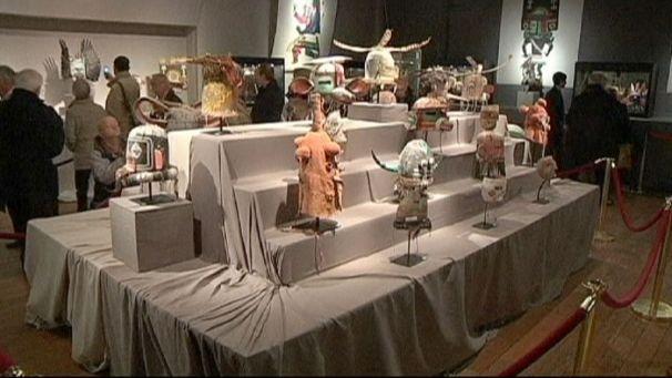 Oggi la decisione sulla vendita all'asta dei cimeli della tribú Hopi | euronews, mondo | NUOVA RESISTENZA