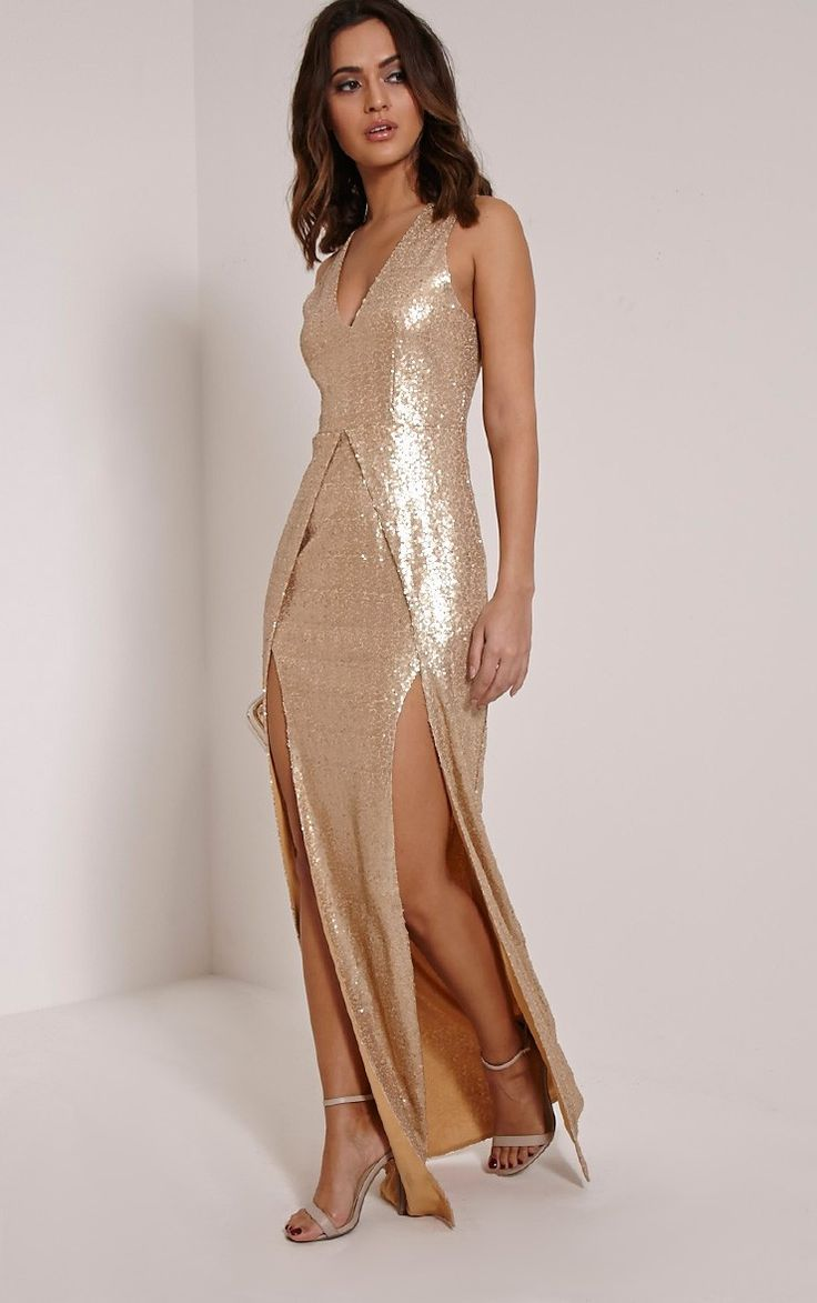gold-sequin-maxi-dress