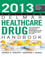 Drug guide for medication dosing, mechanisms of action, indications, side effects, adverse reactions, contraindications, & nursing considerations for clinical paperwork. Spratto, G. R., Woods, A. L. (2012). 2013 Delmar nurse's drug handbook (22nd ed). Stamford, CT: Cengage Learning