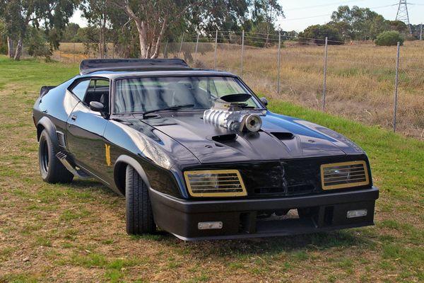 Pin by Joe Harpenau on Hot Cars | Cars movie, Mad max ...