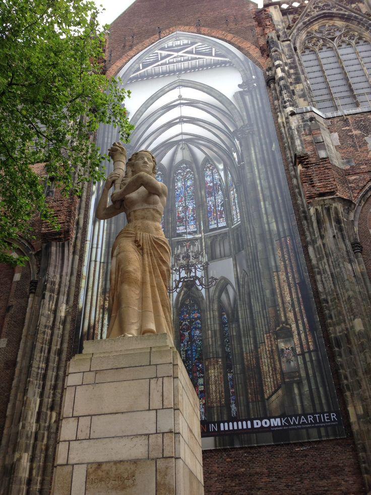 Dom, Utrecht The Netherlands<>
