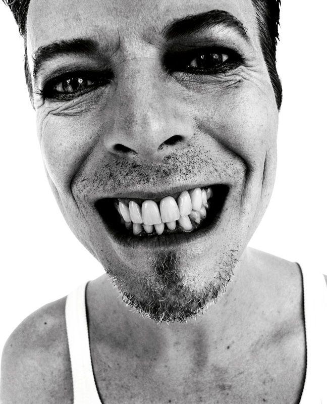 Rankin - Portfolio   Portraits