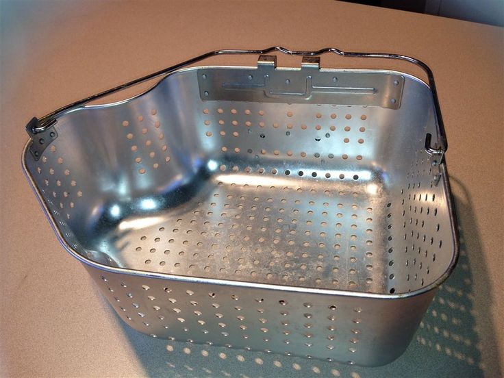 MASTERBUILT Butterball Electric Turkey Fryer Large Replacement Aluminum Basket #Masterbuilt