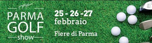 2017 - Salone Italiano del Golf Italian Golf FairFeb. 25-26, 10 a.m.-7 p.m.; Feb. 27, 10 a.m.-2 p.m., in Parma, Viale delle Esposizioni 393A, about 120 miles southwest of Vicenza; over 100 companies present the latest news on golf equipment, shoes, clothing and accessories; golf competitions between champions and professional amateurs. The fair also provides non-golfers opportunities to try out a new sport; admission fee: €10; free entrance for children under 14.