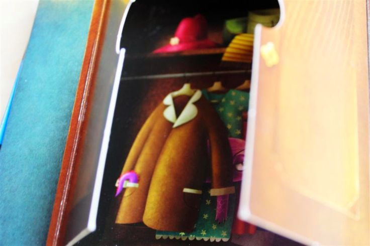 Maki w Giverny: Potwory do szafy! Gra z rysunkami Macieja Szymanowicza http://makiwgiverny.blogspot.com/2014/05/potwory-do-szafy-gra-z-rysunkami.html