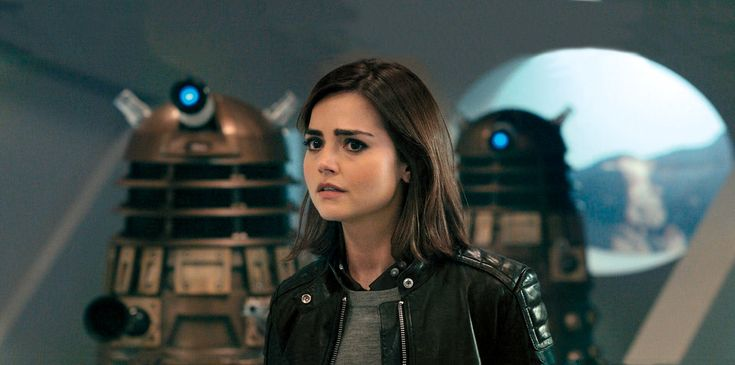 Clara Oswald's travels through time and space may come to an end sooner than we would have hoped, asreports have been swirling that the upcoming season ofDoctor Whomight be Jenna Coleman's last.