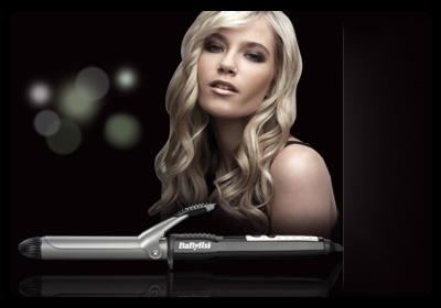 BaByliss Pro Curl 210