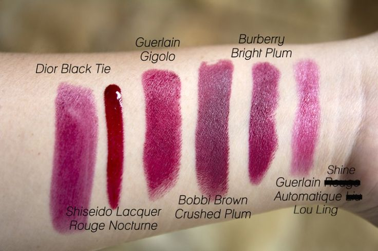 Dupes for CHANEL Envoutante?