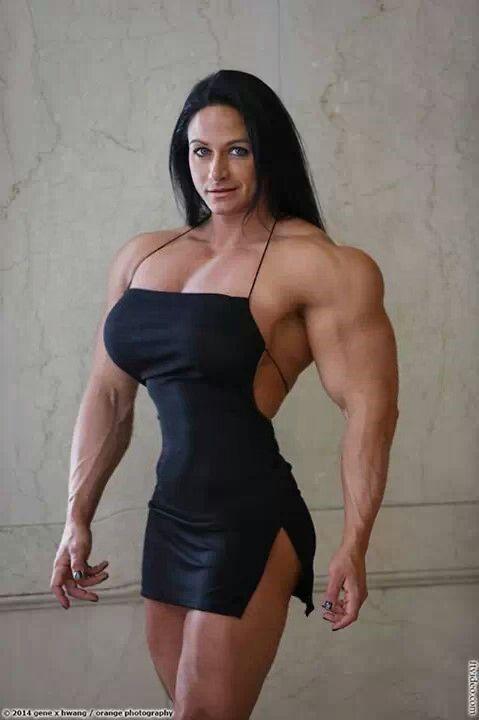 Pin On Female Bodybuilders-9755