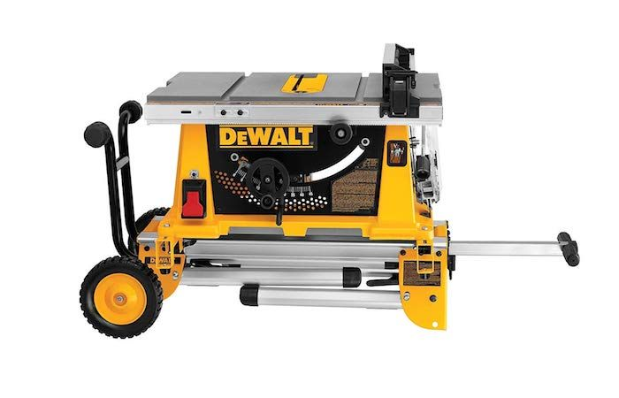 The 8 Best Dewalt Table Saw Review For 2019 Buyer S Guide Buying