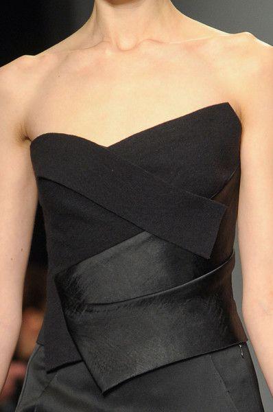Donna Karan (F/W 2012)