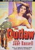 The Outlaw [DVD] [English] [1943]