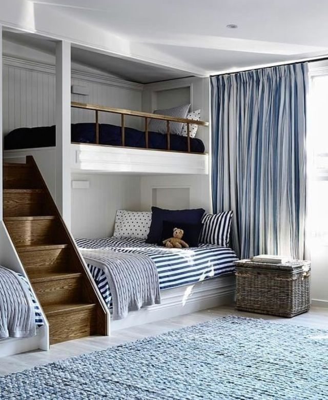 boys guest room