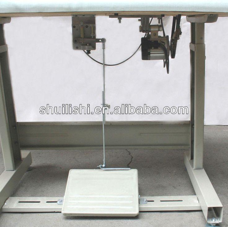 Máquinas de coser industriales motor eléctrico, sin escobillas y el ...