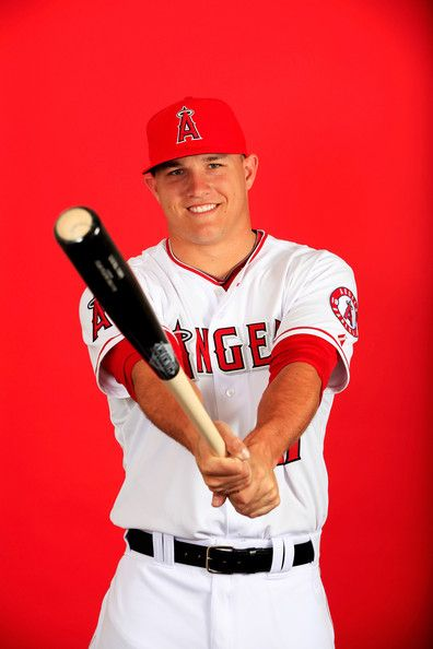 Mike Trout: