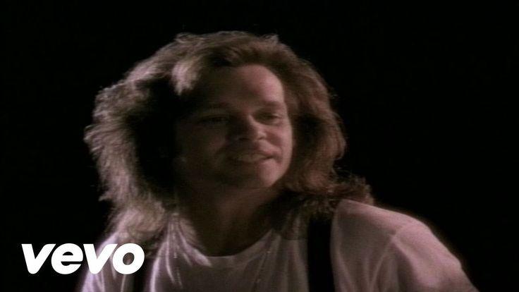I always turn up the volume when this song comes on! -little Dreamer V. John Mellencamp - Cherry Bomb, 1987