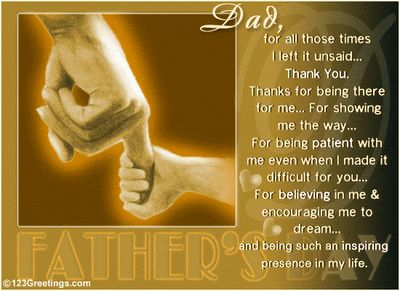 Father's Day Poems From Daughter | ... to pinterest labels father s day graphics greetings pictures poems
