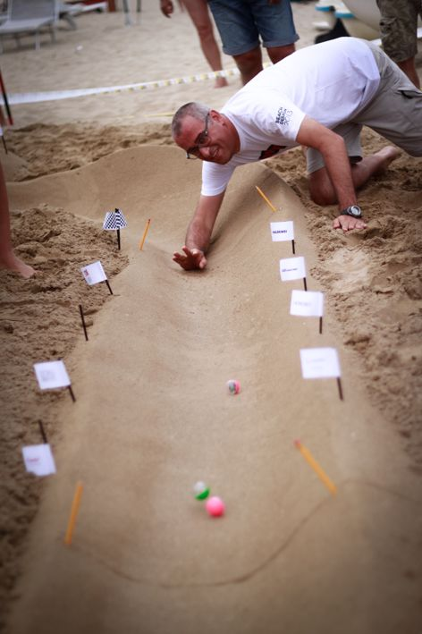 #beachdesign #rimini #2013 #design #fun #party #architecture #marbles Concept by TOWANT www.towant.eu
