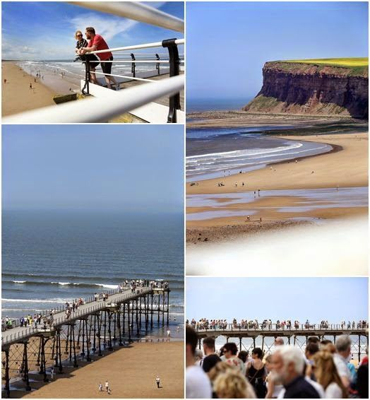 Redcar & Cleveland #Commercial #Photographer | #Saltburn #Pier and North East Coastline  www.davecharnleyphotography.com