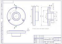 ТВ-16 и MN80: чертежи, эскизы, рисунки, шильды и таблички из разных тем: планшайба 125.jpg
