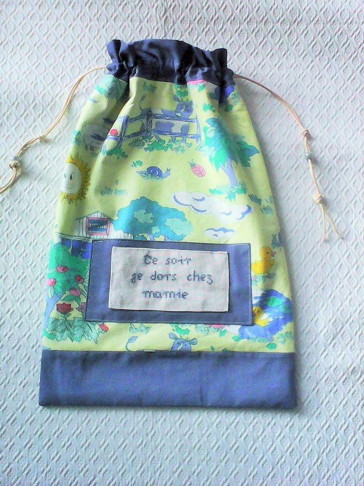 282 best images about sacs et pochettes en tissu pour la for Reserver hotel pour ce soir