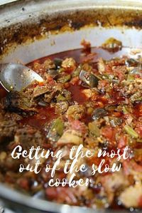 I�m a big fan of cooking with our slow cooker. There are so many benefits to slow cooking and there are loads of fantastic recipes around now that it�s becoming more common to use slow cookers.