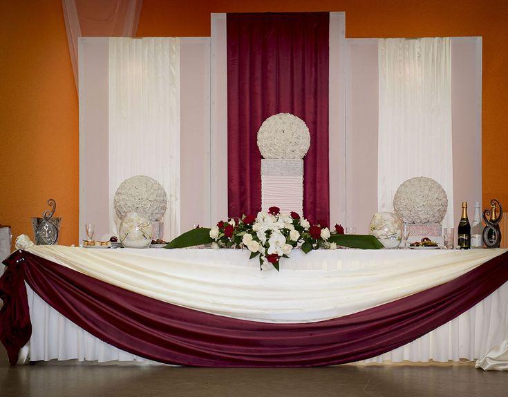 Ber ideen zu brauttisch auf pinterest herbst for Brauttisch deko