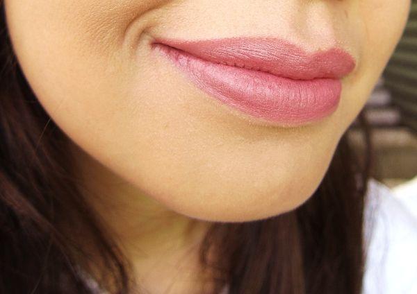 NARS Pure Matte Lip in Bangkok