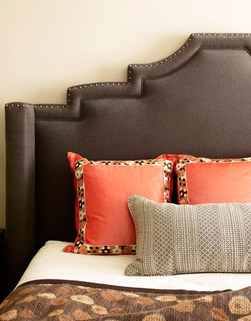 Find This Pin And More On Beautiful Headboards.