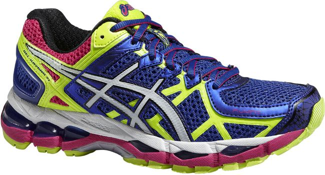 ASICS Running Shoes Reviews