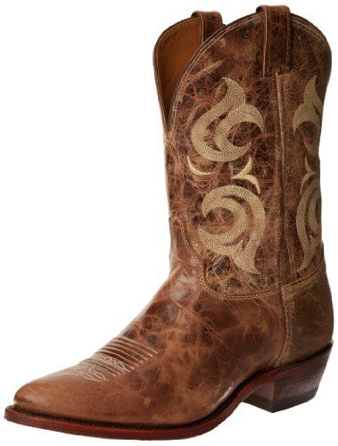 Save 40% or More on Western Boots for Men and Women. Visit http://dealtodeals.com/featured-deals/save-western-boots-men-women/d24407/