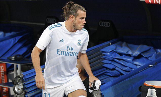 Gareth Bale wants to finish his career at Real Madrid