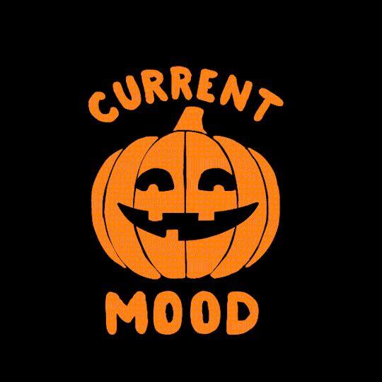 Current mood: Halloween (GIF)