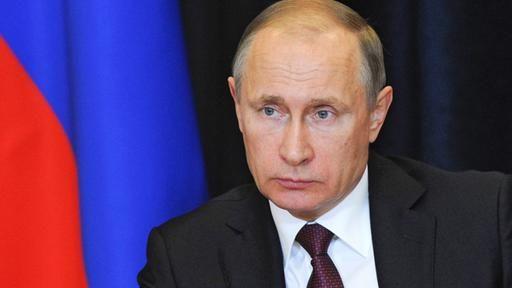 Giftgasangriff in Syrien: Russland will UN-Untersuchung | tagesschau.de