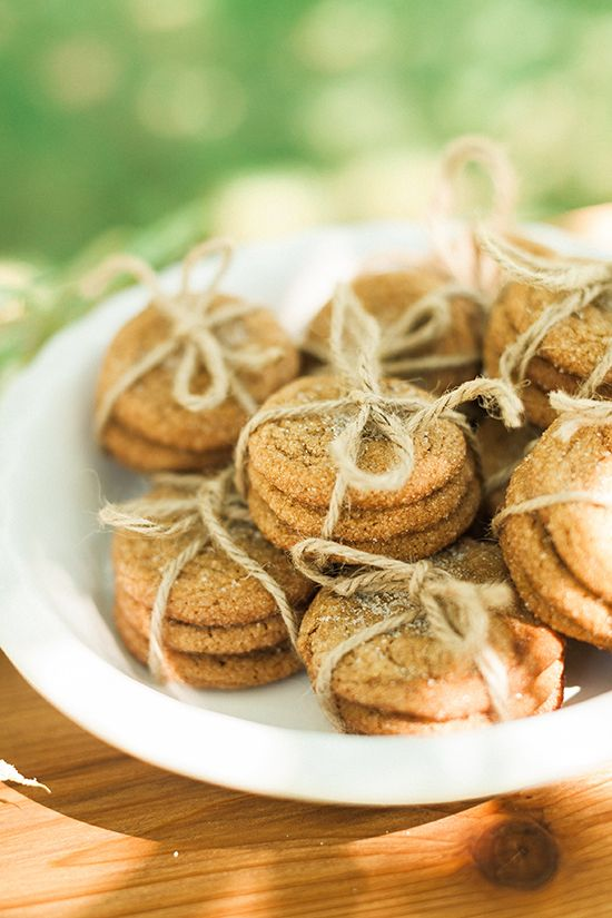 Cowgirl Bridal Shower Ideas Snickerdoodles and twine