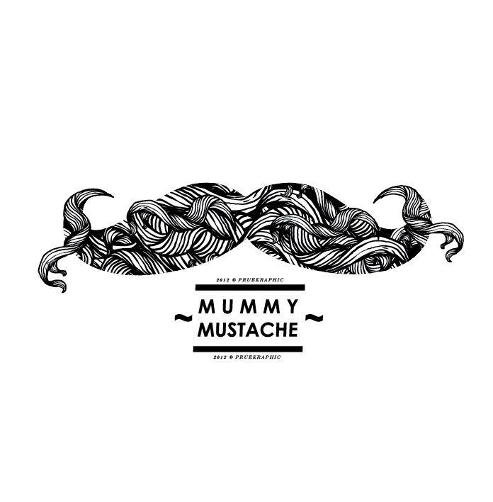 Food Mustache