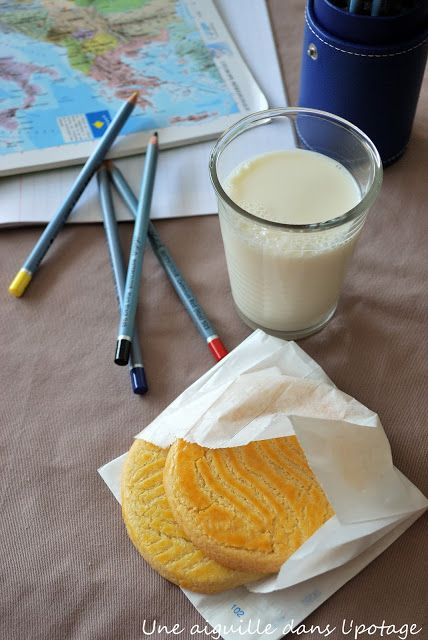 sablé breton