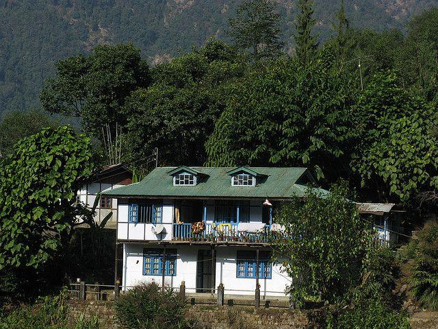 Yuksam, Sikkim