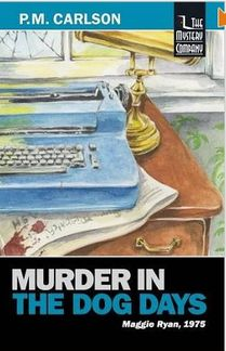 Five unusual ways to commit murder in novels. My latest blog post here: http://www.maggiejamesfiction.com/blog/five-unusual-fictional-murder-methods