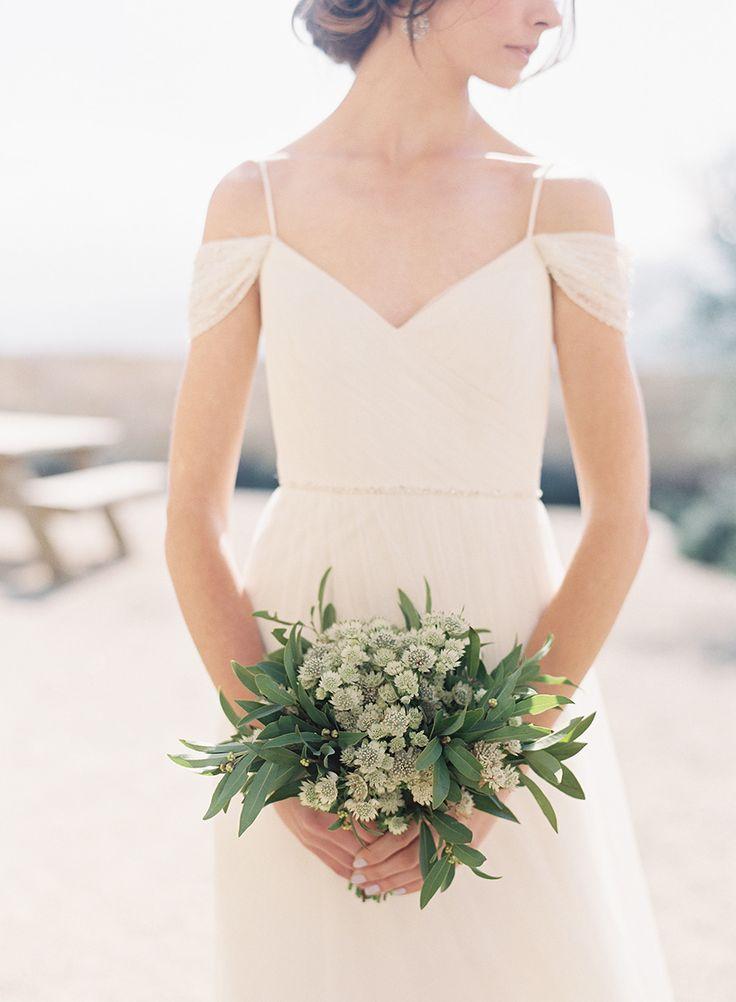 Photography: Caroline Tran Photographer - carolinetran.net Bridal Gowns: Jenny Yoo - www.jennyyoo.com/ Read More: http://www.stylemepretty.com/2015/04/14/jenny-yoo-2015-collection-a-giveaway/