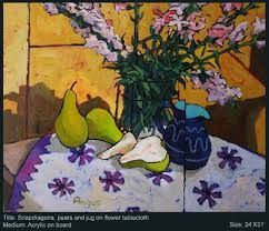 Image result for angus wilson paintings